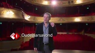 Promo Ouderjaarsconference 2015 Herman Finkers