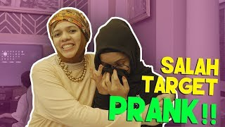 Video Prank Salah Target! Abqariyyah Kaget Nangis Terharu MP3, 3GP, MP4, WEBM, AVI, FLV Mei 2019