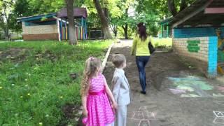 МКДОУ Детский сад № 3, г.Михайловск, песня: