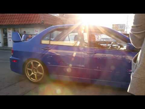 Super Tuning – Honda JDM STP – Van Nuys California