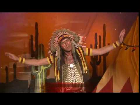 Musical Ensemble - Ensemble Der Schuh des Manitu - Musical-Songs2009 1. Wo die Schoschonen schön Wohnen Irgendwo im weissen Sand in einem unberührten Land tief im Tal, wo der w...
