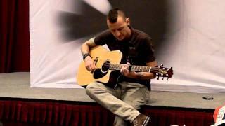 Video Linkin Park - Sydney Summit - The Messenger - Acoustic Version MP3, 3GP, MP4, WEBM, AVI, FLV Agustus 2018