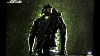 Amon Tobin - Kokubo Sosho Stealth - Splinter Cell: Chaos Theory