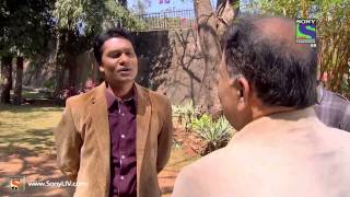 CID - Raaz Horror House Ka - Episode 1046 - 21st February 2014