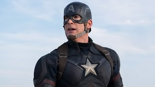 Has Captain America Put the Shield Down for Good? by Clevver Movies