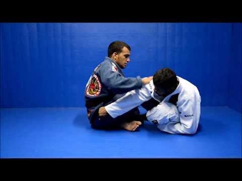 Márcio André ensina defesa do berimbolo com passagem de guarda no Jiu-Jitsu