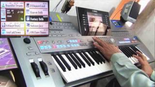 Download Lagu Yamaha Tyros5 - Euro Dance Performance Mp3