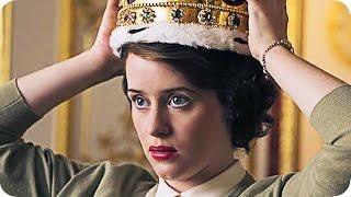 Nonton The Crown Season 1 Trailer  2016  New Netflix Series Film Subtitle Indonesia Streaming Movie Download