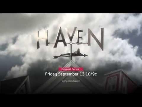 Haven Season 4 (Promo)