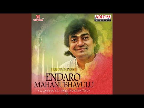Video Endaro Mahanubhavulu download in MP3, 3GP, MP4, WEBM, AVI, FLV January 2017
