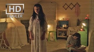 Nonton Paranormal Activity  The Ghost Dimension   Official Trailer  2015  Film Subtitle Indonesia Streaming Movie Download
