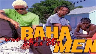 The Baha Men - Who Let The Dogs Out?
