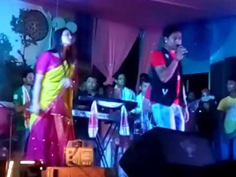 Video Asinayang mane ki || Neel Akash || Kharagarh bihu programe download in MP3, 3GP, MP4, WEBM, AVI, FLV January 2017
