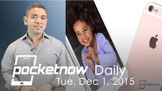 iPhone 7 prototypes, Amazon Apple TV battle & more - Pocketnow Daily, iPhone, Apple, iphone 7