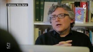 Video L' Interview : Michel Onfray - Stupéfiant ! MP3, 3GP, MP4, WEBM, AVI, FLV Mei 2017