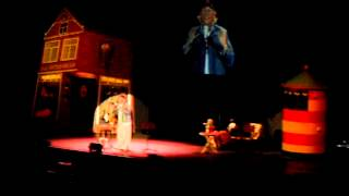 live in leipzig otto waalkes 2013