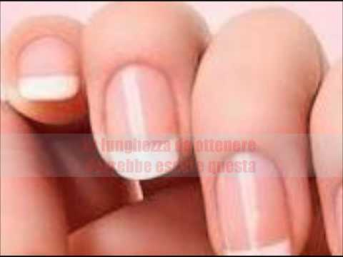 metodo di 21 giorni per smettere di mangiarsi le unghie