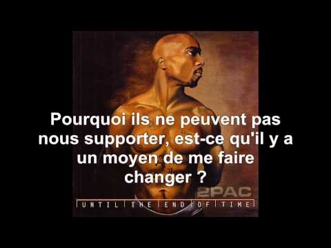 Traduction Thugz Mansion - 2Pac Français HD