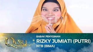 Video Penampilan Luar Biasa Rizky Jumiati (Putri) di Babak Penyisihan | Eps 12 [Segment 2] MP3, 3GP, MP4, WEBM, AVI, FLV Mei 2019