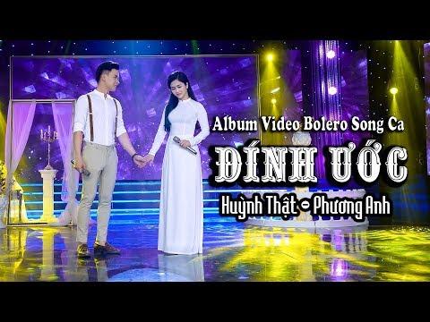 Album Song Ca Vàng || Huỳnh Thật ft Phương Anh _ Bolero - Thời lượng: 19 phút.