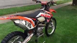 9. 2014 KTM 450 XCF for sale by Performance EDGE, Akron OH