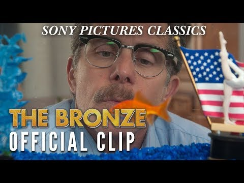 The Bronze (Clip 'Learning to Say No')