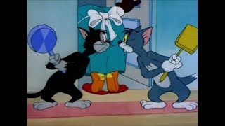 Tom and Jerry, 32 Episode - A Mouse in the House (1947)