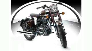 9. 2011 Royal Enfield Bullet C5 Classic - Info and Specs