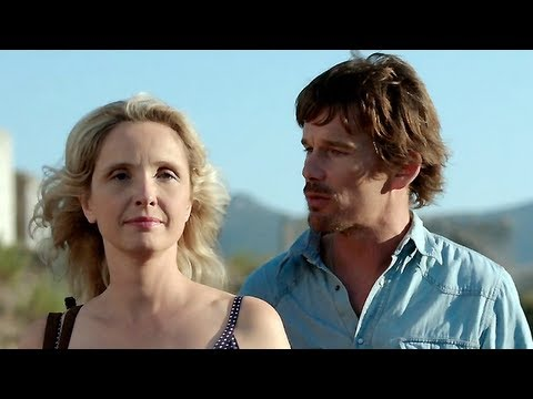Before Midnight Clip - Ethan Hawke and Julie Delpy