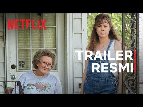 Hillbilly Elegy Sebuah Film Karya Ron Howard | Amy Adams & Glenn Close | Trailer Resmi | Netflix