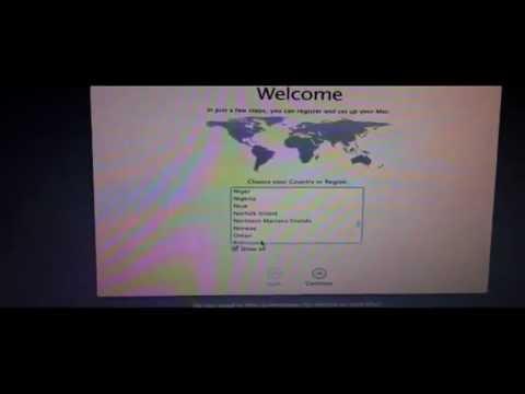 comment installer icloud sur mac os x 10.5.8