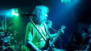 Video SCRAFA, Sup, 21.05.2016, Death Magnetic Domazlice