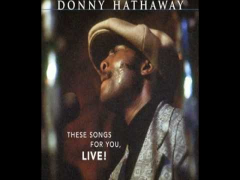 Donny Hathaway - Song for you lyrics