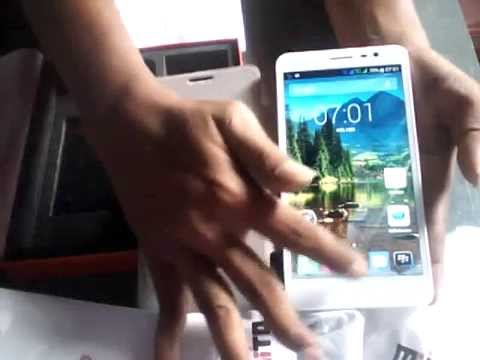 Unboxing Mito a30 Fantasy Note by. Papanya_MIRZA