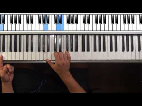 Piano Improvisation: One SIMPLE Trick to Sound Top Notch!