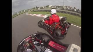 Felipe Pimentel – Kart Riders KR-1 – VR 13ª etapa 2016