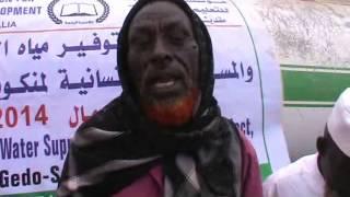Abaaraha: Hay'ada Alraxma Oo Biyaqaybin ka wada Gedo