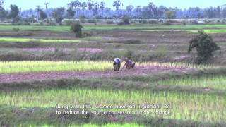 No Second Chance - English Subtitles - Climate Change Cambodia