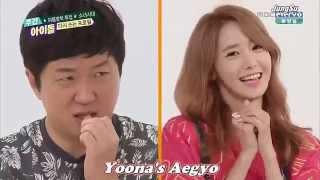 Video Girls Generation Yoona new Aegyo 2015  Aegyo Confession song 2015 MP3, 3GP, MP4, WEBM, AVI, FLV Agustus 2018