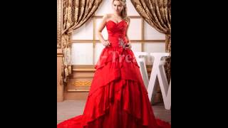 Wedding Dresses - YouTube