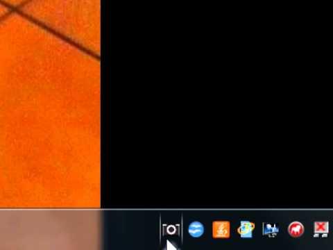 pourquoi la camera ne marche pas sur skype