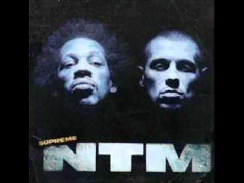 NTM - Ma Benz (видео)