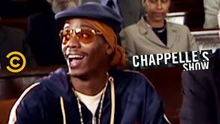 Chappelle's Show - Tron Carter's