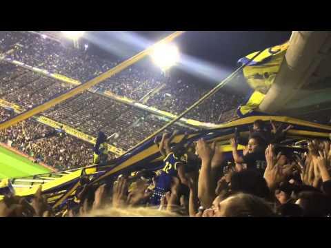 Boca Banfield 2015 - vals + vago y atorrante - La 12 - Boca Juniors