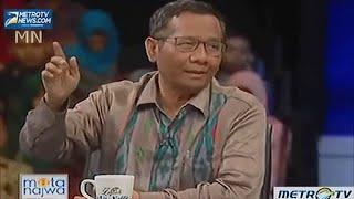 Video Prof. Dr. Moh. Mahfud MD - Tentang Hukuman Mati MP3, 3GP, MP4, WEBM, AVI, FLV Desember 2018