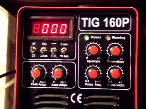 ESEMPI DI SALDATURA TIG TIGMIG - www.tigmig.it