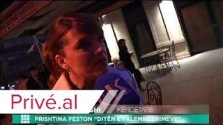 PRISHTINA FESTON