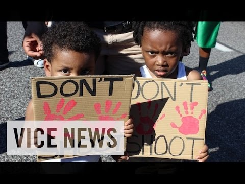 VICE News Daily%3A Beyond The Headlines - August%2C 15 2014