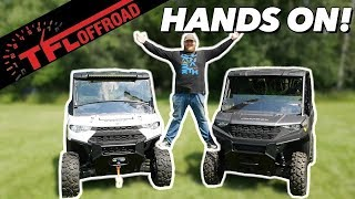 8. There's One BIG Way the New 2020 Polaris Ranger 1000 is Better than the XP1000