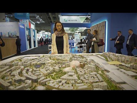 Βαρκελώνη: Κινητικότητα και βιωσιμότητα στις έξυπνες πόλεις του μέλλοντος…